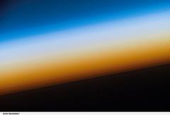 La atmosfera (NASA)