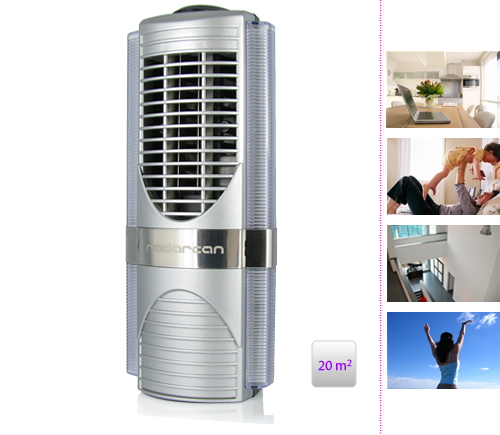 Circuito Ionizador De Aire : Ionizador purificador de aire tecnozono ionizadores