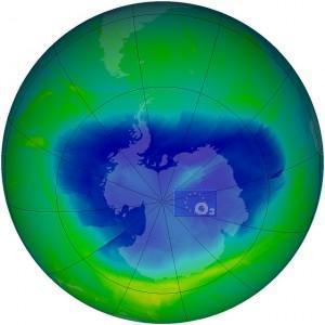 capa de ozono 2015