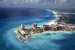 imagenes cancun