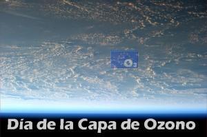 dia de la capa de ozono mundial